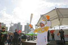 PyeongChang 2018 Olympic Torch Relay Day15 (PyeongChang2018_kr) Tags: 2018평창 2018평창동계올림픽대회 2018평창동계패럴림픽대회 평창동계올림픽 평창동계패럴림픽 평창조직위 성화봉송 15일차 성화주자 pyeongchang2018 pyeongchangolympics pyeongchangparalympics olympics paralympics pocog pyeongchang torchrelay day15 torchbearer