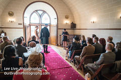 DalhousieCastle-18021576 (Lee Live: Photographer) Tags: bride cake ceremony chapel clarebaker dalhousiecastle grom groupshot kiss leelive ourdreamphotography owls rings rossmcgroarty signingoftheregister wedding wwwourdreamphotographycom