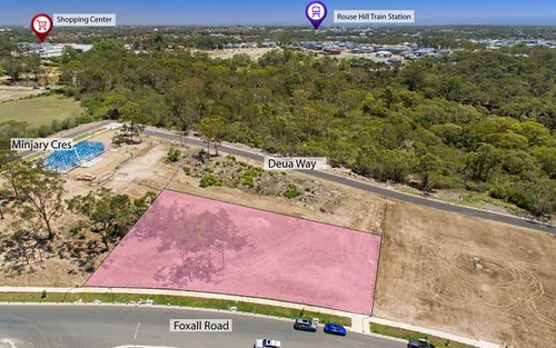 218 Foxall Road, Kellyville NSW