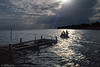 Cayman ( Explore 2/21/18 ) (Gary P Kurns Photography) Tags: underwater nikon ektachrome events grandcayman boat scuba film diving