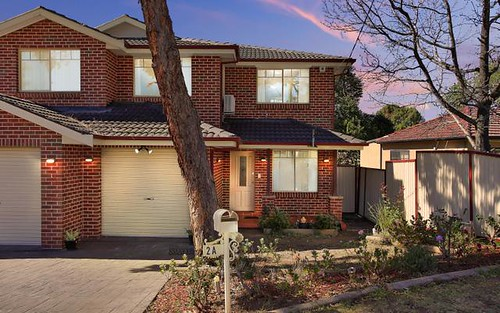 2A Otto Street, Merrylands NSW