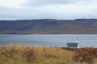 Hallgrímskirkja, Vesturland (Western Region), Iceland