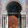 alcazar theatre (msdonnalee) Tags: alcazartheatre door doorway entry entrance moorisharchitecture architektur architecture
