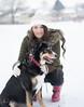 Nicola and Jessy (http://www.grazynabudzenphotography.co.uk/) Tags: snow winter walk dog friends familymodelgirl daughter d5200 nikon grazynaphotography beauty girl childbabycutekidsgirlcoloresenfantsbrightbambinicolore nicola