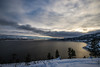 New years Hike at Bear Creek (RTWBROOKES) Tags: bearcreek bc explorebc kelowna canada newyears lake clouds sky sunset awesome nature outdoors