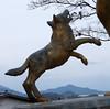 "Onomichi-027 (photozaki) Tags: ""dogs cats"" dog dogs inu cat cats neko shikoku japan ohenro88 ohenro pilgrimage"