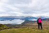 view gazing (hevski17) Tags: westhighlandway conichill loch lochlomond staring view water