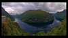 Geirangerfjorden (torebu) Tags: darktable hugin panorama geirangerfjorden geiranger norway