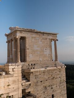 De Tempel van Nikè