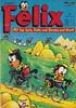 Felix #527 (micky the pixel) Tags: comics comic heft humor funny vintage patsullivan basteiverlag felix felixthecat fahrrad velo bike