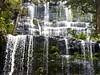 Mount Field Waterfalls 3 (Remko Tanis) Tags: australia field forest mount national nature park tasmania water waterfall