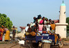 African Transport (Alan1954) Tags: africa holiday 2017 cotedivoire ivorycoast travel transport mosque