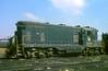 CNJ GP7 1523 (Chuck Zeiler) Tags: cnj gp7 1523 railroad emd locomotive jerseycity train chz polaroid4000