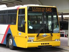 IMG_1113 (RS 1990) Tags: modbury teatreegully teatreeplaza interchange bus adelaide southaustralia thursday 1st february 2018