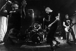 Antiligent (Berlin) HC PUNK- EH Tour 2018
