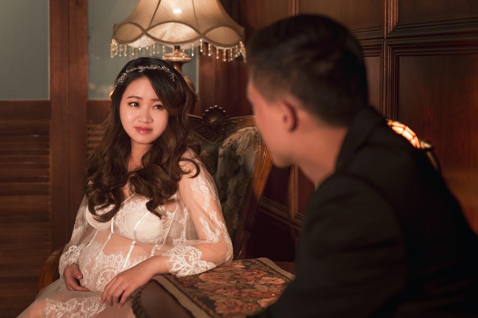 台南孕婦寫真推薦 夢幻唯美孕媽咪 WT 021
