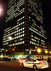 Big city impressions (DameBoudicca) Tags: tokyo tokio 東京 japan nippon nihon 日本 japón japon giappone hamamatsuchō 浜松町 minato minatoku 港区 worldtradecenter 世界貿易センタービル night natt nacht notte nuit noche 夜 taxi traffic trafik 交通