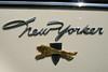 New Yorker Golden Lion (Triple-green) Tags: 2007 auto canon24105mm14l canoneos30d goldenlion newyorker schweden uscar västerås