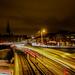 Slussen Stockholm Sweden