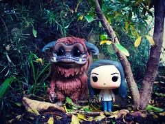 Ludo y Sarah (Linayum) Tags: ludo sarah funkopop funko funkopopvinyl labyrinth funkopopmovies toys toy toycollector toyphotography linayum