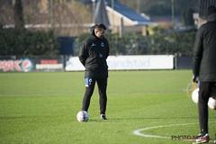 Training 06/02 (Club Brugge) Tags: clubbrugge clubbruges football soccer voetbal new nieuw brugge belgi