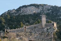 Ferentillo - Terni (roibenedetti) Tags: rocca benedetti roi nikon 70200 d500 ferentillo umbria terni alba