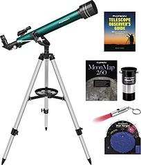 Orion Observer II 60mm Altazimuth Refractor Telescope Kit (saidkam29) Tags: 60mm altazimuth observer orion refractor telescope