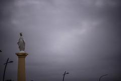 (jpasserieux) Tags: statue vierge priere