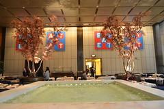 OHNY 2015: Four Seasons Restaurant, 10.17.15 (gigi_nyc) Tags: fourseasons fourseasonsrestaurant openhousenewyork ohnyweekend ohny nyc newyorkcity ohnyweekend2015