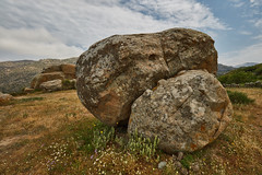 5 Islands: Tinos – Volax (Thomas Mulchi) Tags: cycladesislands cyclades 2016 tinos spring islandhopping southaegean greece detail rocks roundrocks boulders egeo gr