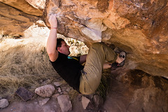 Hueco-72 (Brandon Keller) Tags: hueco rockclimbing texas travel