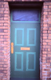 Faux Door, Clonmel, Ireland