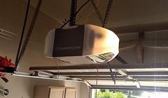 Chamberlain Belt Drive Garage Door Opener (QuietHut) Tags: chamberlain belt drive garage door opener 12 hp myq whisper