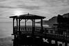 Pontile (2) (moongoose65) Tags: pontile tramonto sunset lake lago