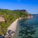 Trauminsel La Digue, Seychellen