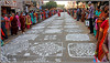 7490 - Kolam contest , Mylapore festival,2018 (chandrasekaran a 44 lakhs views Thanks to all) Tags: india tamilnadu chennai mylapore culture heritage festivals tradition kolam travel competition pongal canoneos6dmarkii tamronef28300mm