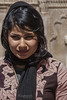 Mujer iraní - Iranian woman (raperol) Tags: retrato portrait mujer mirada woman irán posado belleza beautiful girl bella cara face gente ojos street viajes eyes