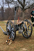 Artillery (Jen_Vee) Tags: cannon artillery history demonstration presentation valleyforge continentalarmy muhlenberg winter encampment training drills wheels spokes tow drag roll iron wood bucket pail ram rope