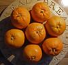 Seville Oranges:  11/365 (amandabhslater) Tags: seville orange bitter marmalade 2018photographicdiary oranges fruit peel