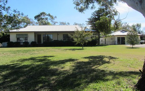 194 Bendygleet Rd, Moree NSW 2400