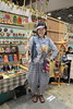 Artist at Booth (Design Festa) Tags: designfesta designfestavol45 design festa festival artfestival japanartfestival art japaneseconvention convention tokyobigsight tokyo japan people japanesepeople japaneseart designer japanesedesigner japaneseartist artist