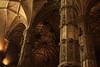 Igreja Sta. Maria Belém (H&T PhotoWalks) Tags: column pillar interior ceiling vault church medieval monastery belém lisboa lisbon portugal canoneos350d canon28135