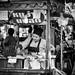 The humble street vendor