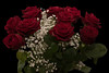 Flowers of love - Blumen der Liebe (ralfkai41) Tags: blumenstraus blumenstrauss flowers nature roseb blüten roses bunchofflowers blossoms blumen natur lowkey liebe love symbol