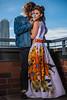 IMG_2667 (tomasiphotography) Tags: modeling models floral studiolights profoto girl guy dress jeanjacket cityscape downtown bricks lighting blackandwhite orange blue portraiture portraits