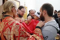 056. Престольный праздник в соборе г.Святогорска 30.09.2015