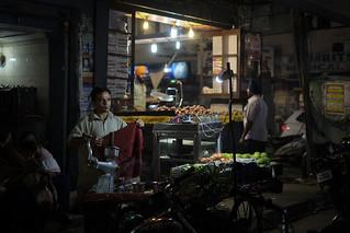 Light of Night / Amritsar