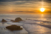 The Dawn of Time (waynengphotography) Tags: landsend pacific sanfrancisco pacificocean ocean sunset beach