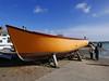Sunday on Poole Quay (auroradawn61) Tags: poolequay poole dorset uk england march spring sunday 2018 lumixlx100 coast southcoast yellowboat
