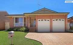7 Harpur Place, Casula NSW